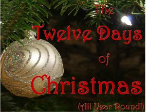12 Days Blog Link